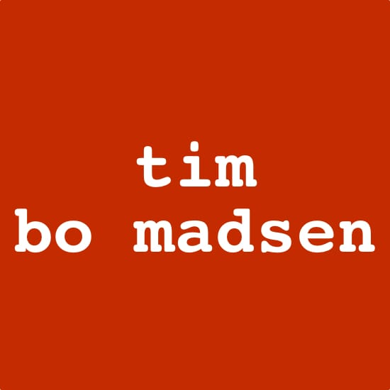 Tim Bo Madsen MIDI files backing tracks karaoke MIDIs