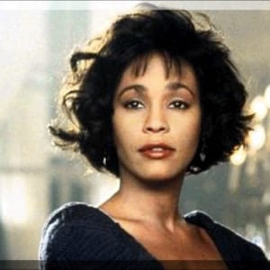 Whitney Houston MIDI files backing tracks karaoke MIDIs