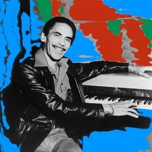 Willie Mitchell MIDI files backing tracks karaoke MIDIs