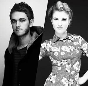 Zedd Featuring Hayley Williams MIDI files backing tracks