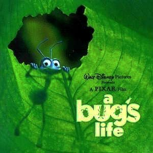 A Bug's Life MIDI files backing tracks