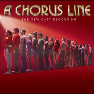 A Chorus Line - Musical MIDI files backing tracks