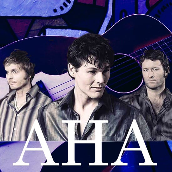 take on me a-ha midi file backing track karaoke