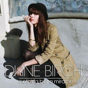 Diane Birch MIDI files backing tracks