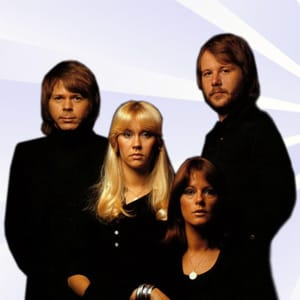 Abba MIDI files backing tracks