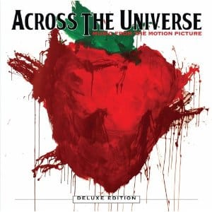 all my loving across the universe (soundtrack) midi file backing track karaoke