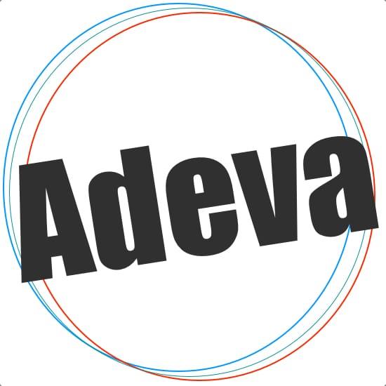 Adeva MIDI files backing tracks