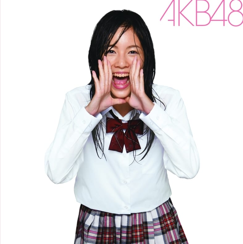 Akb 48 MIDI files backing tracks