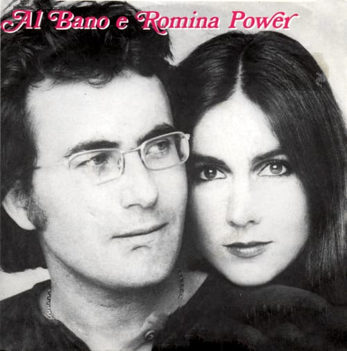 Al Bano & Romina Power MIDI Files | backing tracks | MIDI karaoke | MIDIS