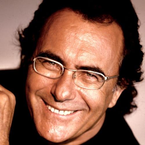 Al Bano MIDI files backing tracks karaoke MIDIs