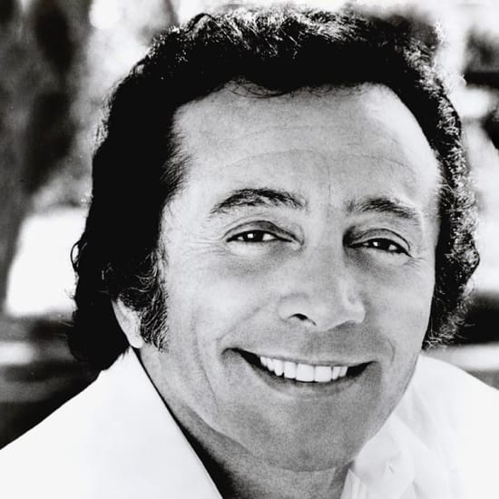 Al Martino MIDI files backing tracks