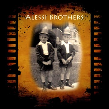 Alessi Brothers MIDI files backing tracks