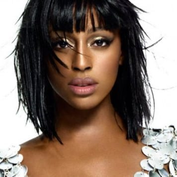 Alexandra Burke Feat Flo Rider MIDI files backing tracks