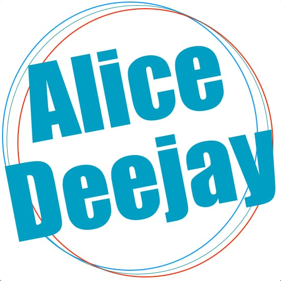 Alice Deejay MIDI files backing tracks karaoke MIDIs