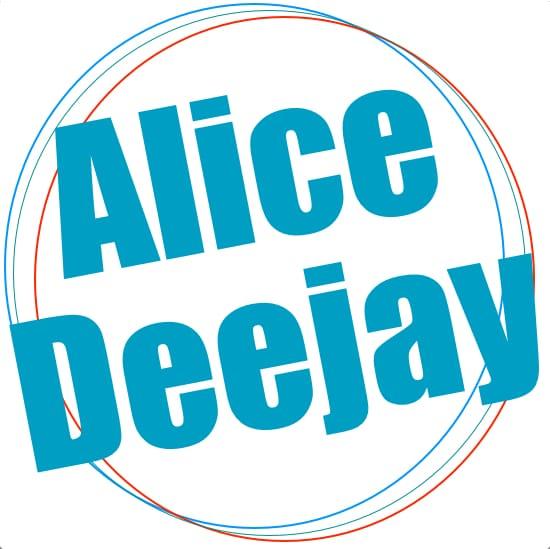 Alice Deejay MIDI files backing tracks