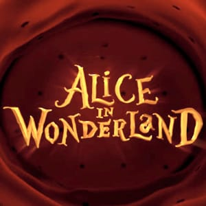 Alice In Wonderland MIDI files backing tracks karaoke MIDIs