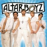 Altar Boyz 2 Cast MIDI files backing tracks