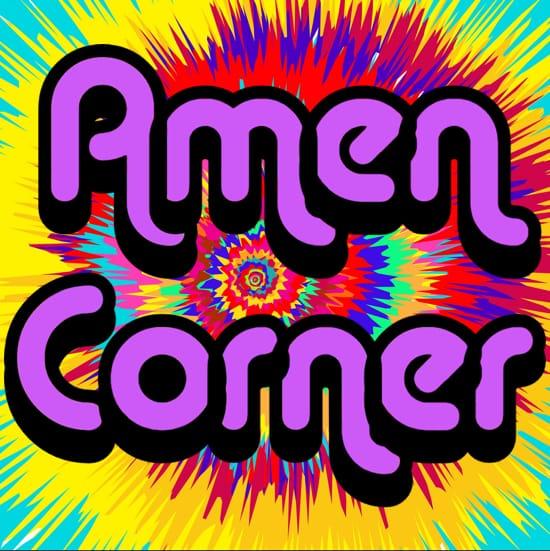 Amen Corner MIDI files backing tracks