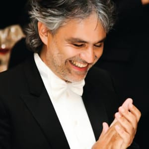 Andrea Bocelli MIDI files backing tracks karaoke MIDIs