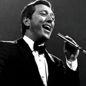 Andy Williams MIDI files backing tracks karaoke MIDIs