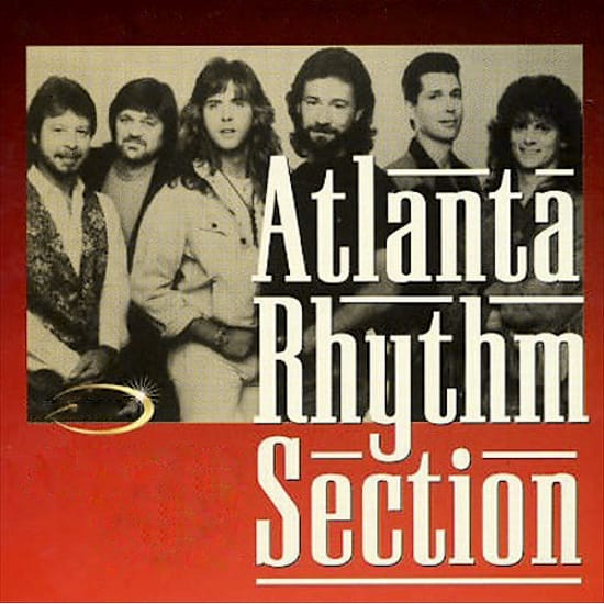 So Into You Atlanta Rhythm Section midi file backing track karaoke