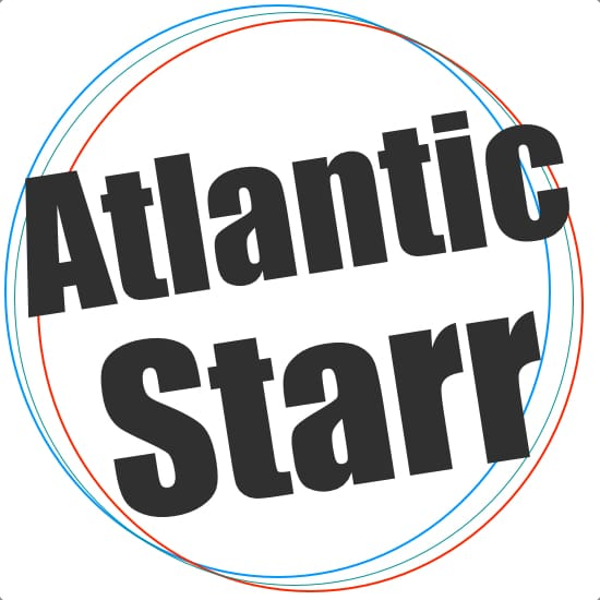 Atlantic Starr MIDI files backing tracks