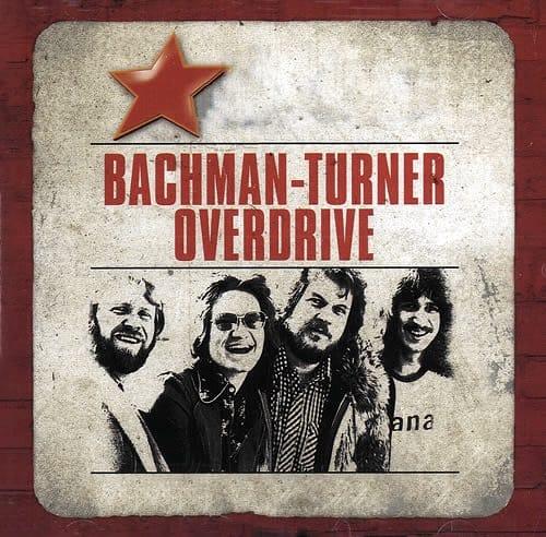 you ain't seen nothin' yet bachman turner overdrive midi file backing track karaoke