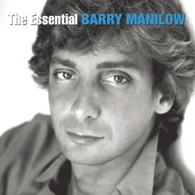 i write the songs barry manilow midi file backing track karaoke