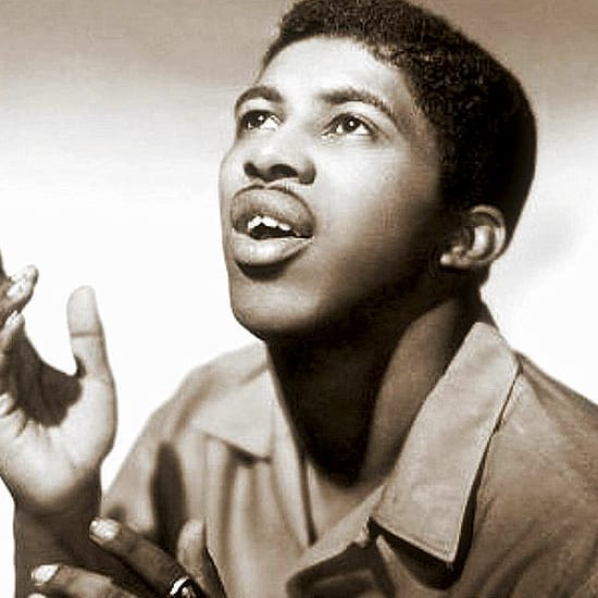 Ben E King MIDI files backing tracks