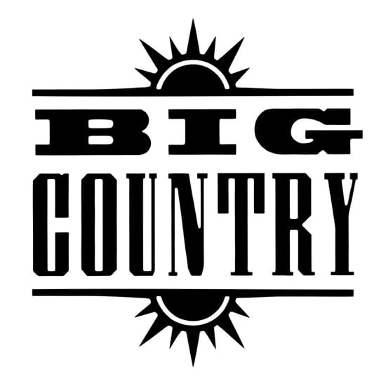 in a big country big country midi file backing track karaoke