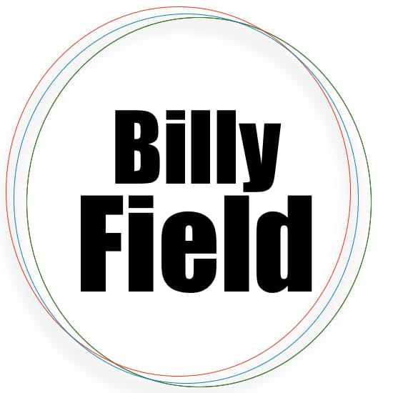 Billy Field MIDI files backing tracks