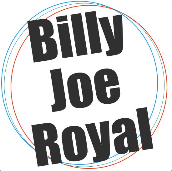 Billy Joe Royal MIDI files backing tracks