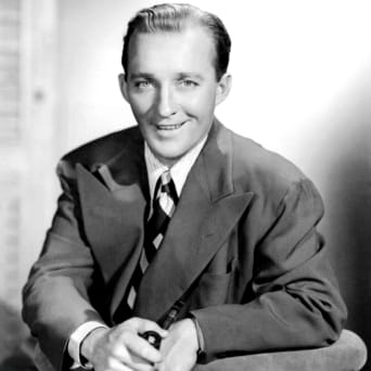 Bing Crosby MIDI files backing tracks