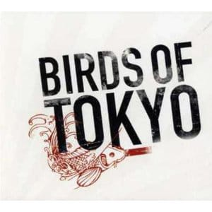 Birds Of Tokyo MIDI files backing tracks