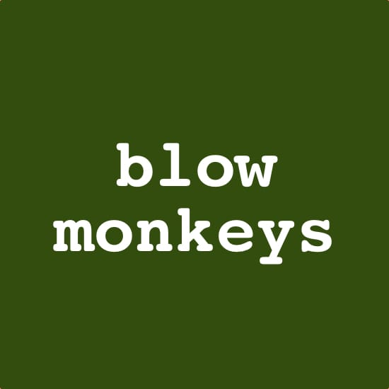 Blow Monkeys MIDI files backing tracks