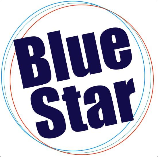 Blue Star MIDI files backing tracks
