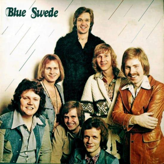 Blue Swede MIDI files backing tracks