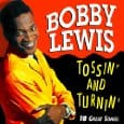 Bobby Lewis MIDI files backing tracks
