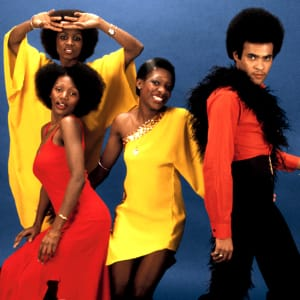 Boney M MIDI files backing tracks