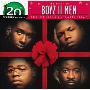 Boyz Ii Men MIDI files backing tracks