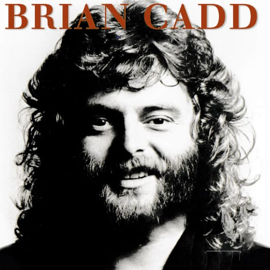 Brian Cadd MIDI Files | backing tracks | MIDI karaoke | MIDIS