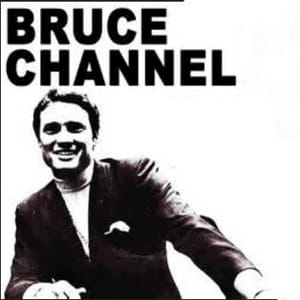 Bruce Channel MIDI files backing tracks karaoke MIDIs