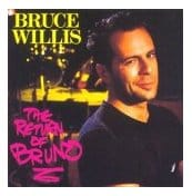Bruce Willis MIDI files backing tracks karaoke MIDIs