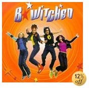 B*witched MIDI files backing tracks