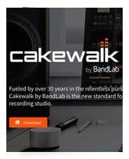 Cakewalk MIDI File editing APP for windows. Fee download