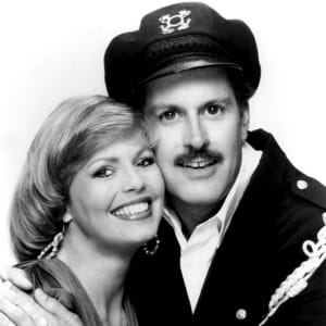 Captain & Tennille MIDI files backing tracks