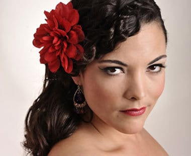 Caro Emerald MIDI files backing tracks