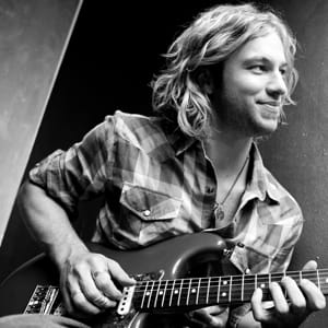 Casey James MIDI files backing tracks