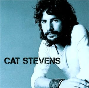 Cat Stevens (Mta Arr.) MIDI files backing tracks