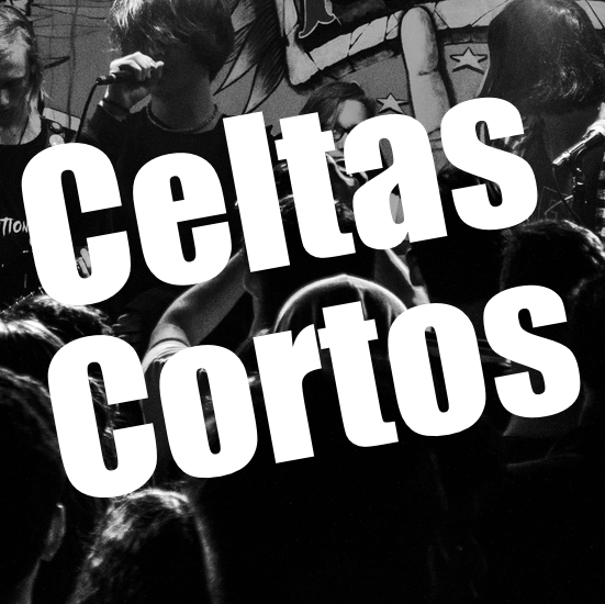 veinte de abril Celtas Cortos midi file backing track karaoke
